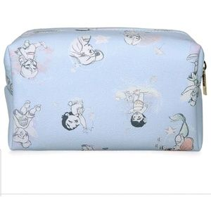 Disney Bags - Baby Princess Animators Collection Blue Backpack